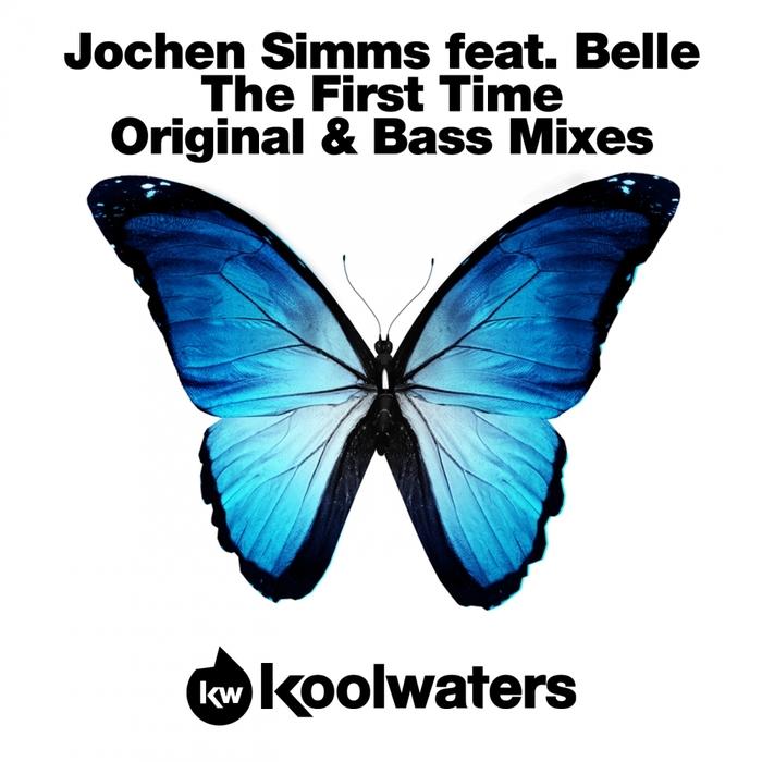 SIMMS, Jochen feat BELLE - The First Time