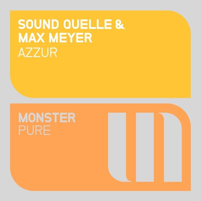 SOUND QUELLE/MAX MEYER - Azzur