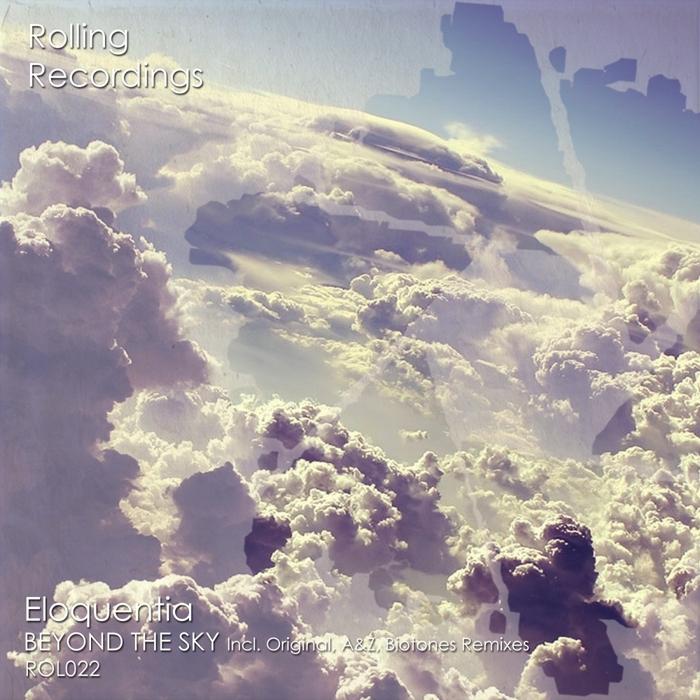 ELOQUENTIA - Beyond The Sky