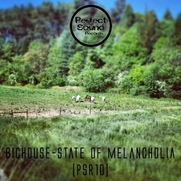 BICHOUSE - State Of Melancholia