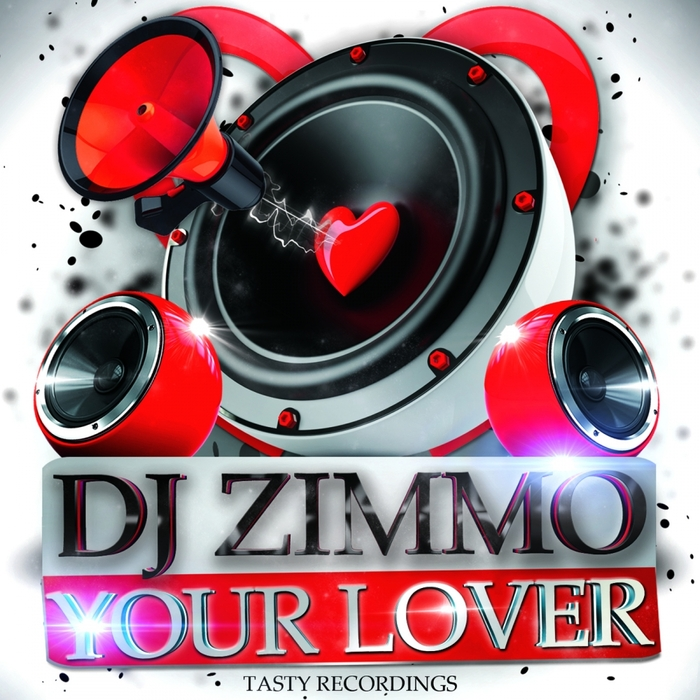 DJ ZIMMO - Your Lover