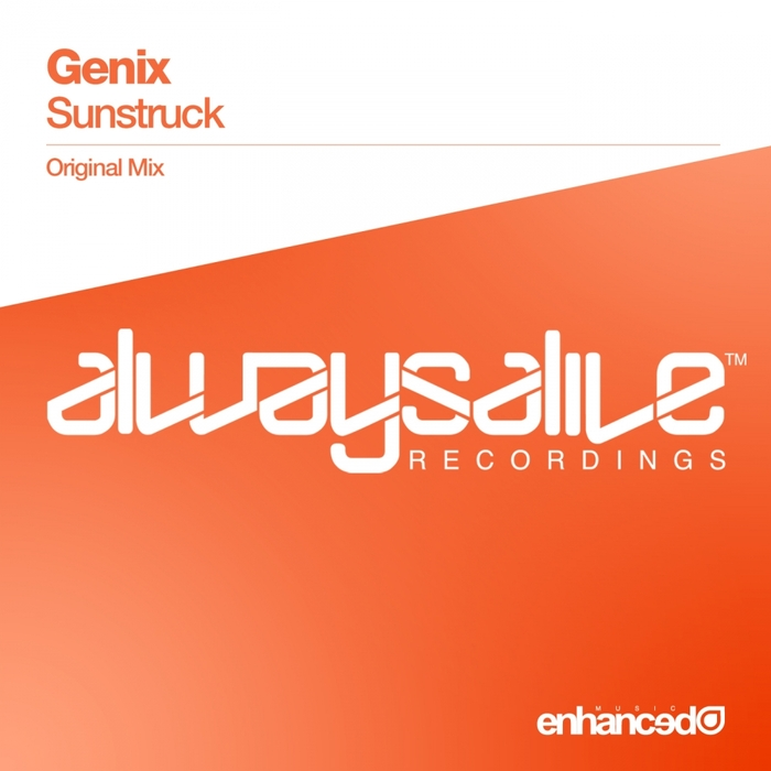 GENIX - Sunstruck