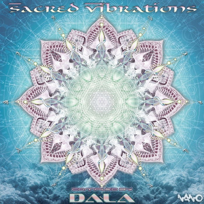 VARIOUS - Sacred Vibrations (Compiled By Dala)