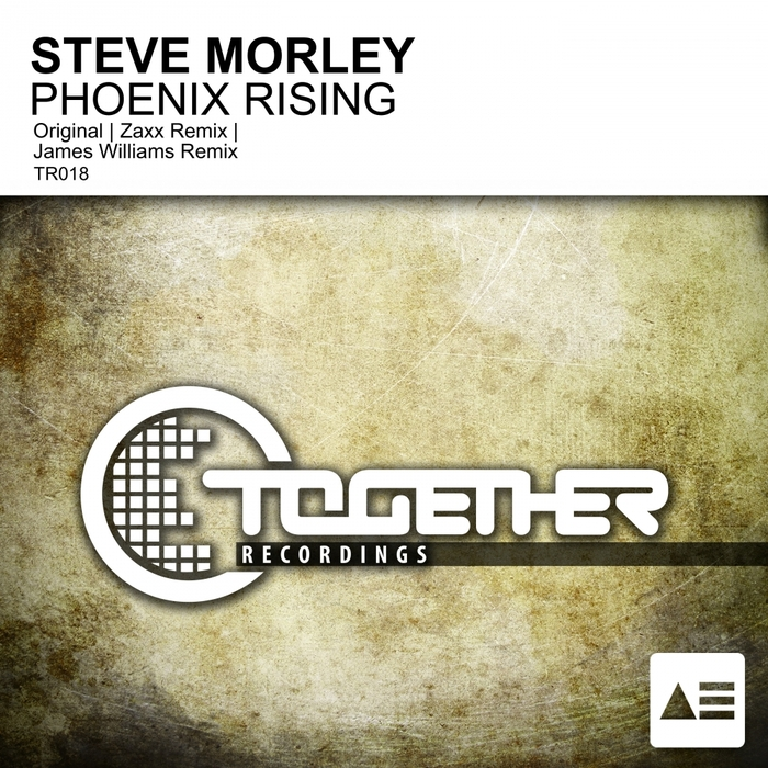 MORLEY, Steve - Phoenix Rising (remixes)