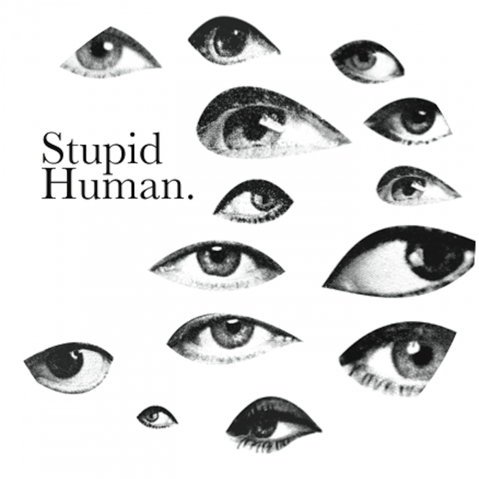 STUPID HUMAN - Gang Of Wolves