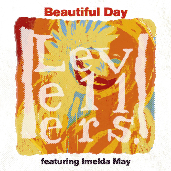 LEVELLERS feat IMELDA MAY - Beautiful Day