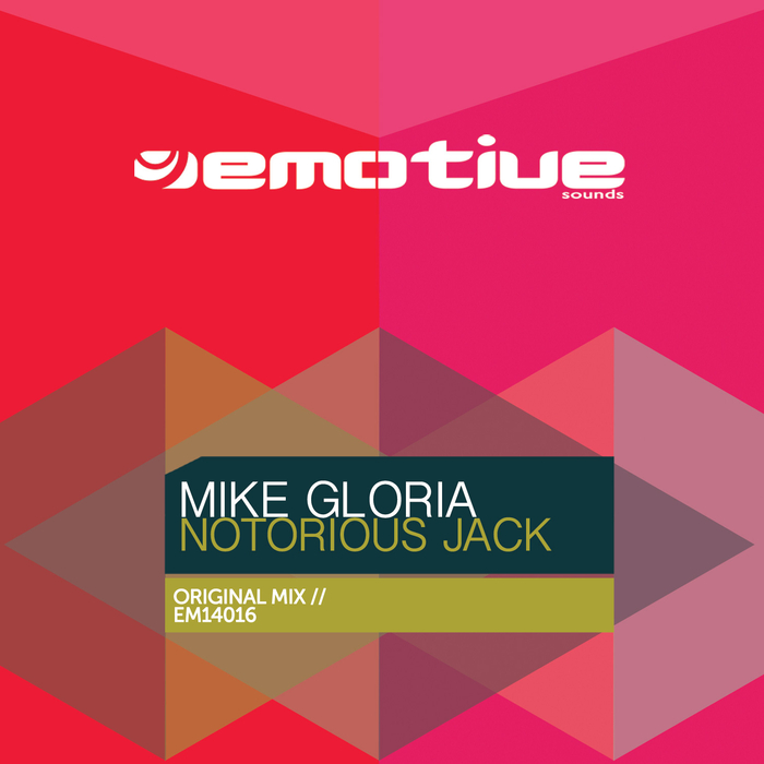 GLORIA, Mike - Notorious Jack