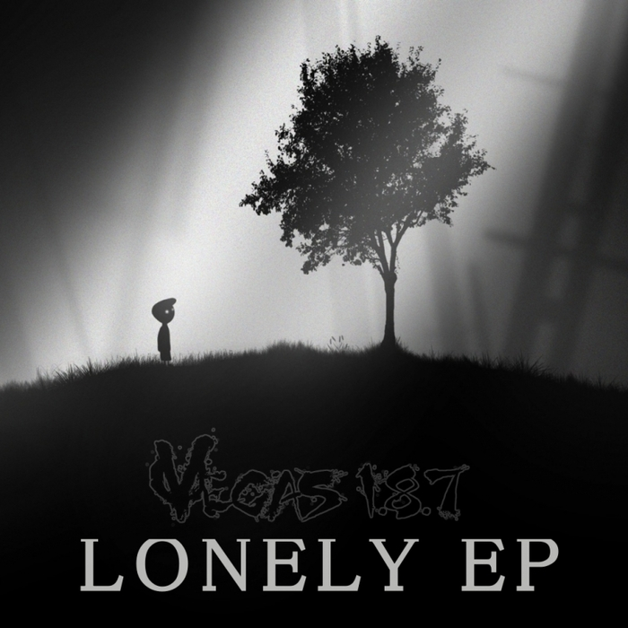 VEGAS 187 - Lonely EP
