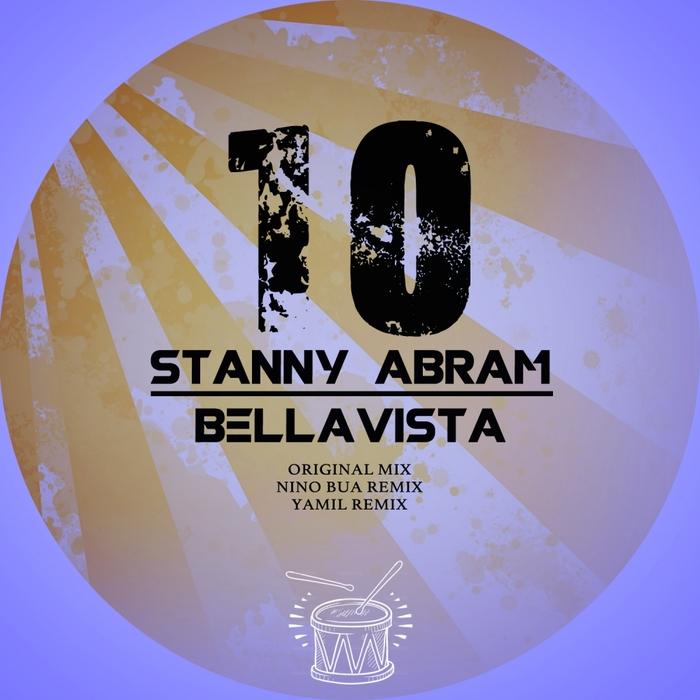 ABRAM, Stanny - Bellavista