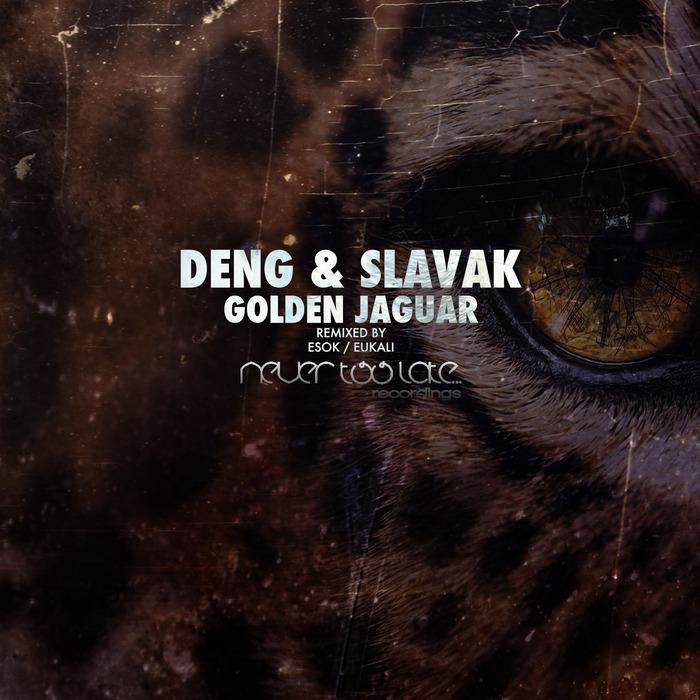 DENG & SLAVAK - Golden Jaguar