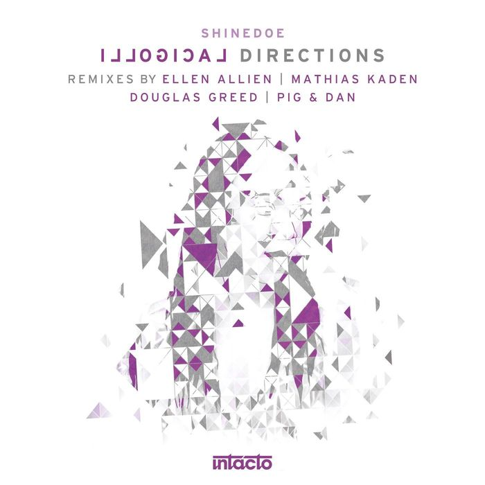 SHINEDOE - Illogical Directions: The Remixes Part 1