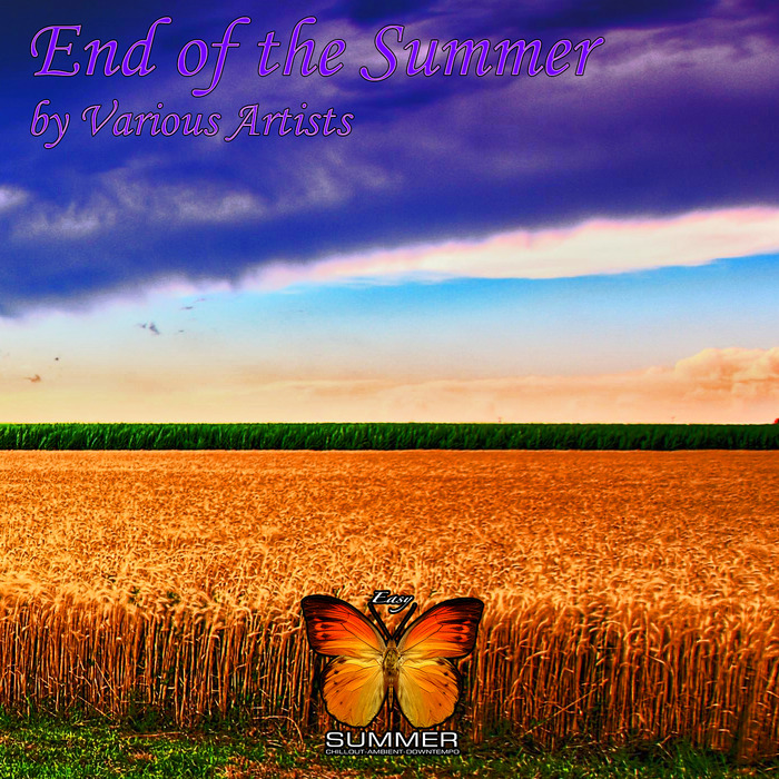 VARIOUS - End Of The Summer