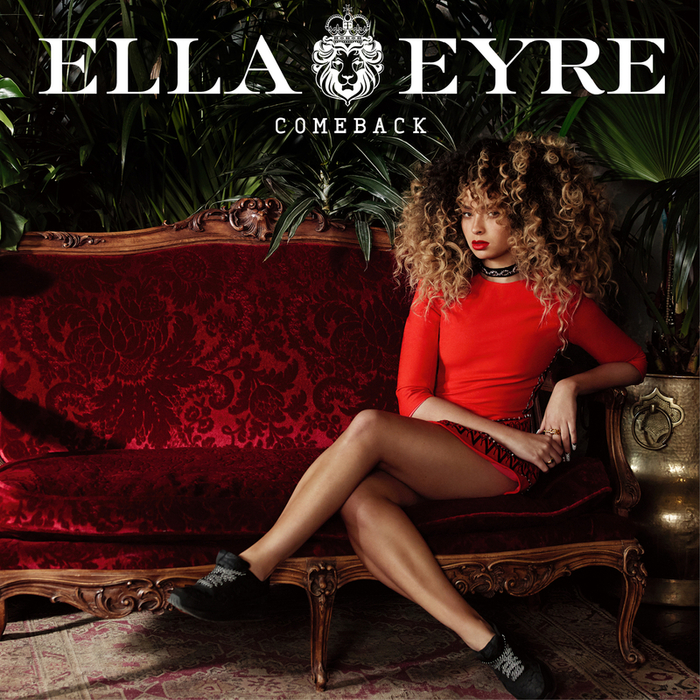 ELLA EYRE - Comeback (Explicit EP)