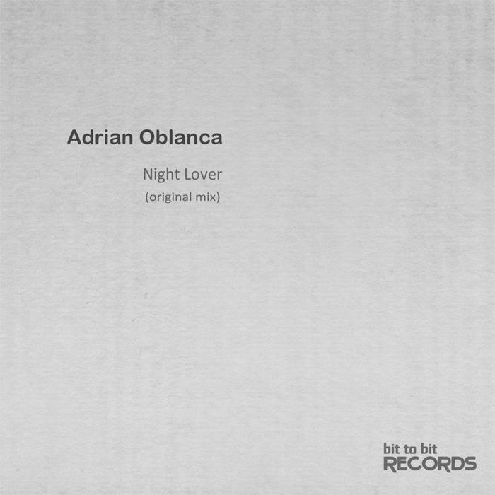 OBLANCA, Adrian - Lover Night