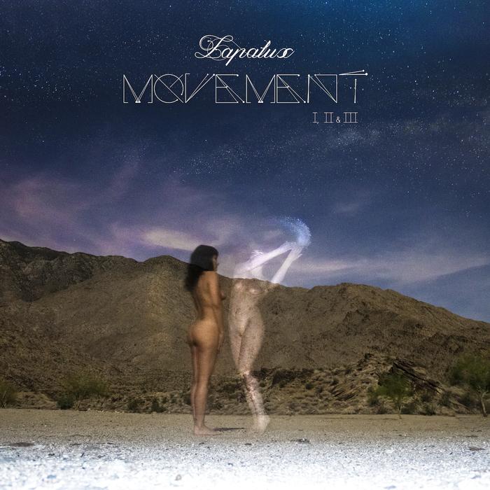 LAPALUX - Movement I, II & III