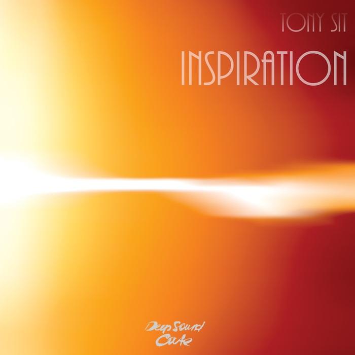 TONY SIT - Inspiration