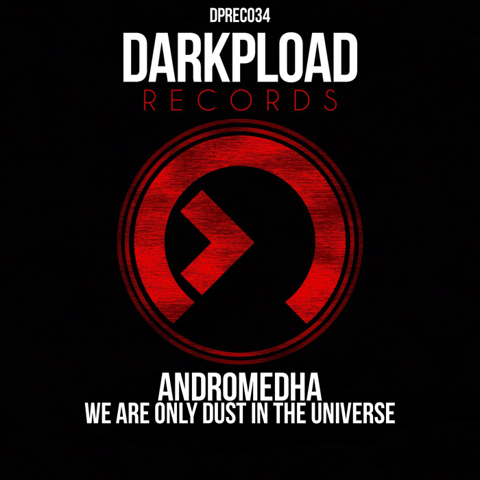 ANDROMEDHA - We Are Only Dust In The Universe