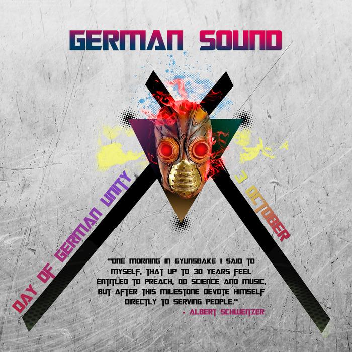 VARIOUS - German Sound