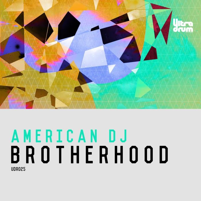 VARIOUS - Brotherhood