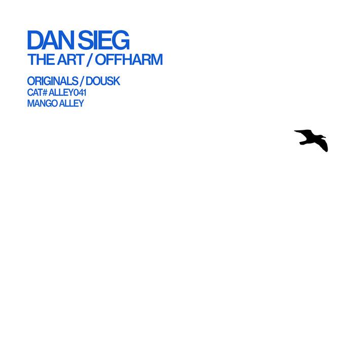 SIEG, Dan - The Art