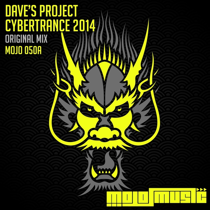 DAVES PROJECT - Cybertrance