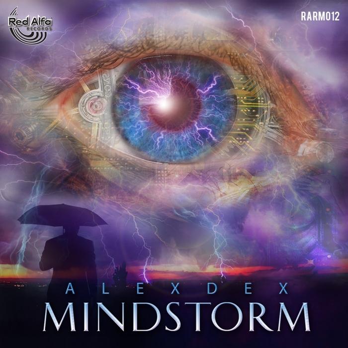 DEX, Alex - Mindstorm