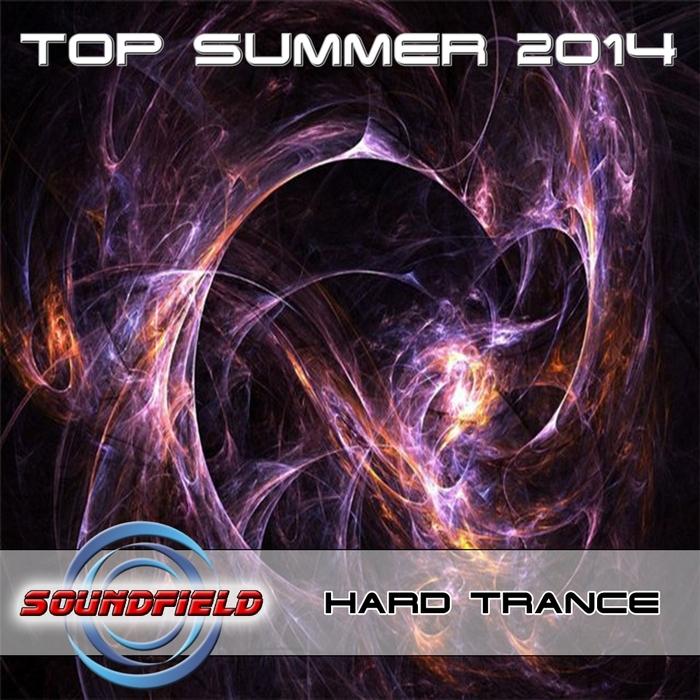VARIOUS - Top Hard Trance Top Summer 2014