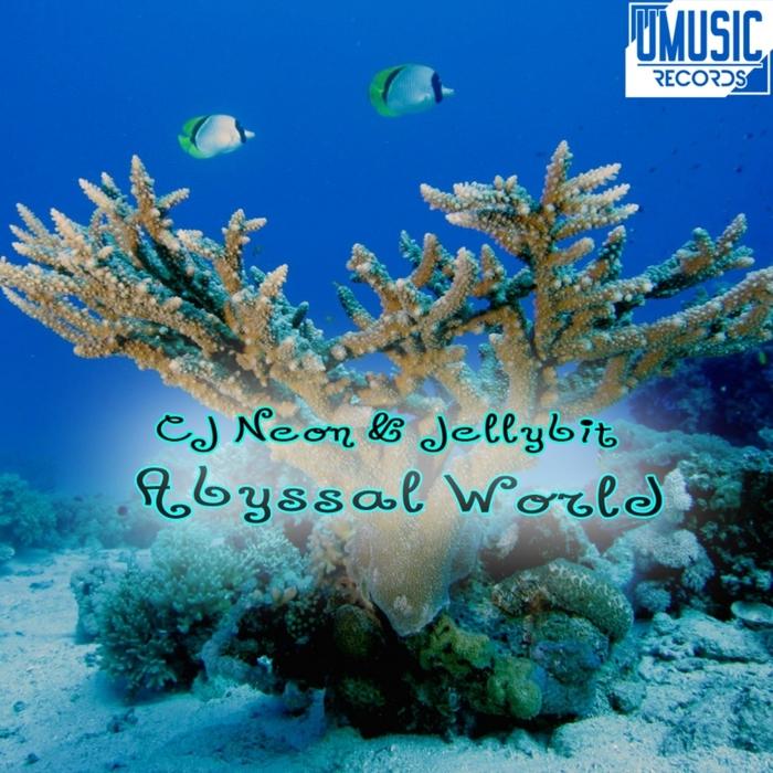 CJ NEON/JELLYBIT - Abyssal World