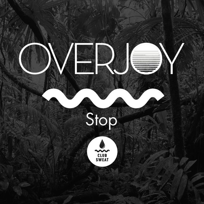 OVERJOY - Stop