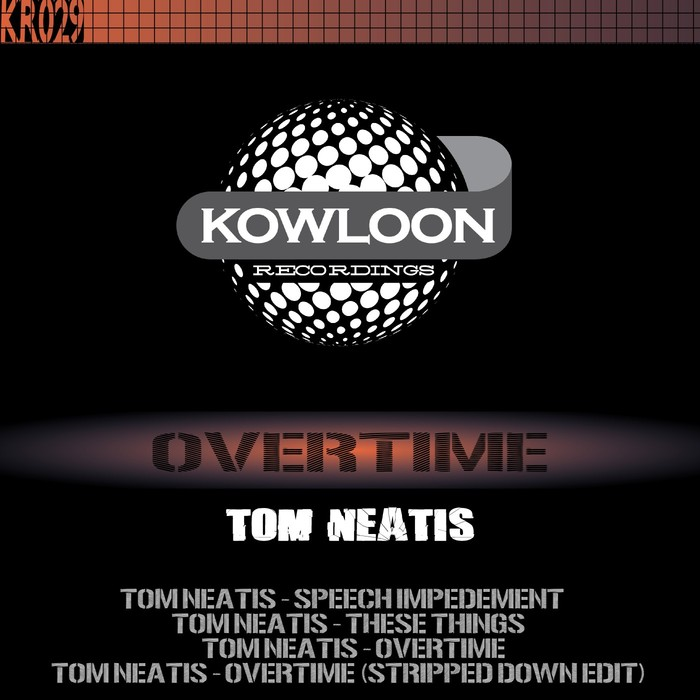 NEATIS, Tom - Overtime