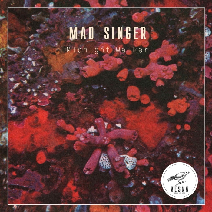 MAD SINGER - Midnight Walker
