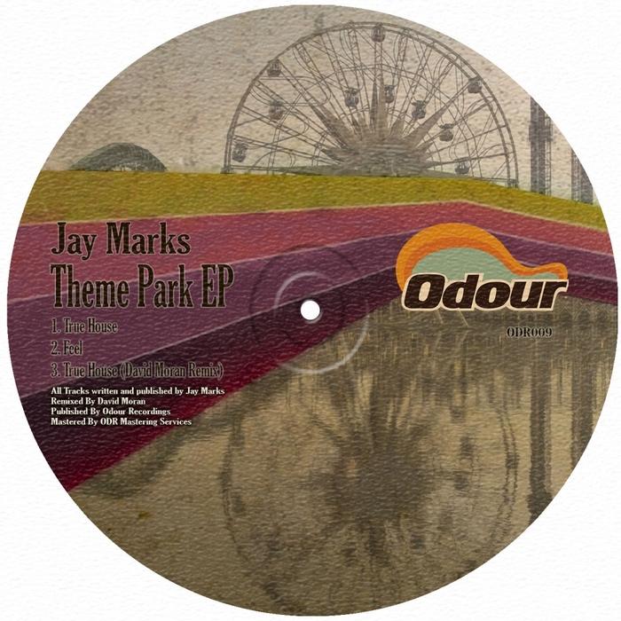 MARKS, Jay - Theme Park EP