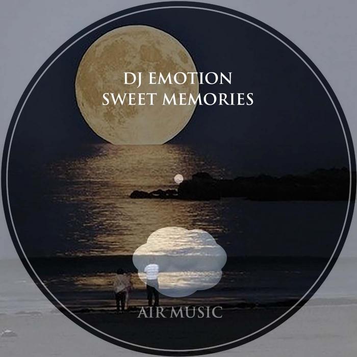 DJ EMOTION - Sweet Memories