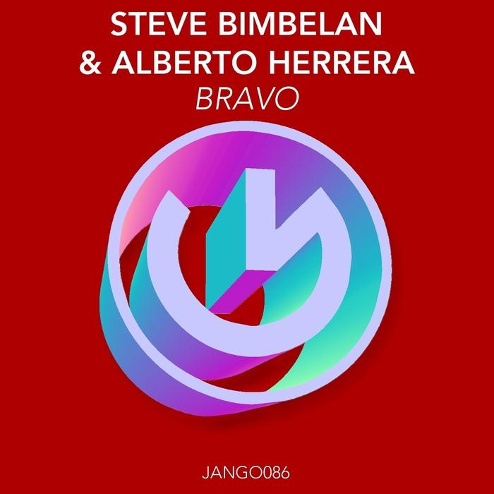 BIMBELAN, Steve/ALBERTO HERRERA - Bravo