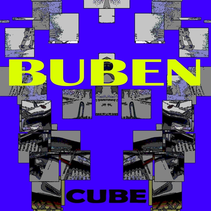 BUBEN - Cube