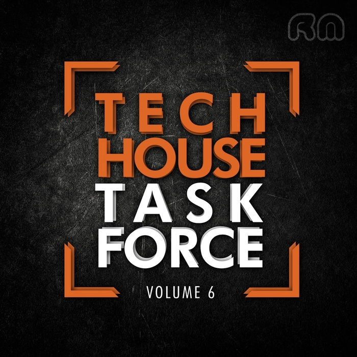 VARIOUS - Tech House Task Force Vol 6