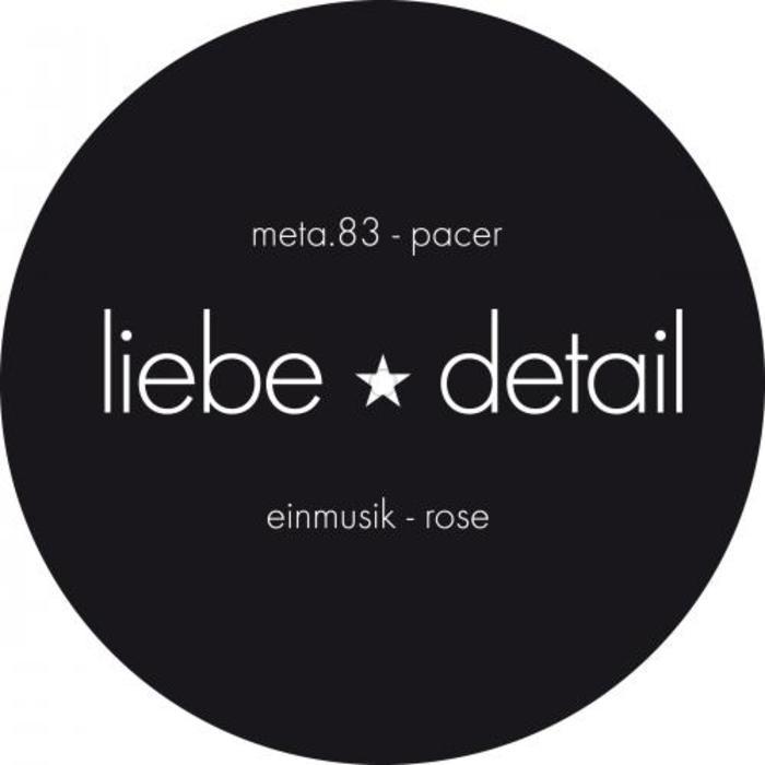 EINMUSIK/META83 - Rose/Pacer