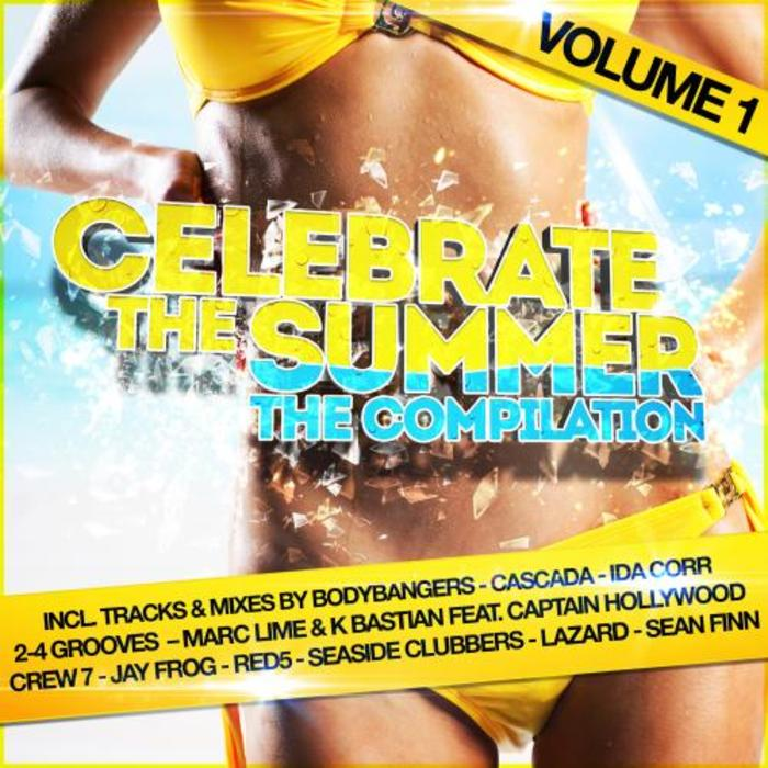 VARIOUS - Celebrate The Summer