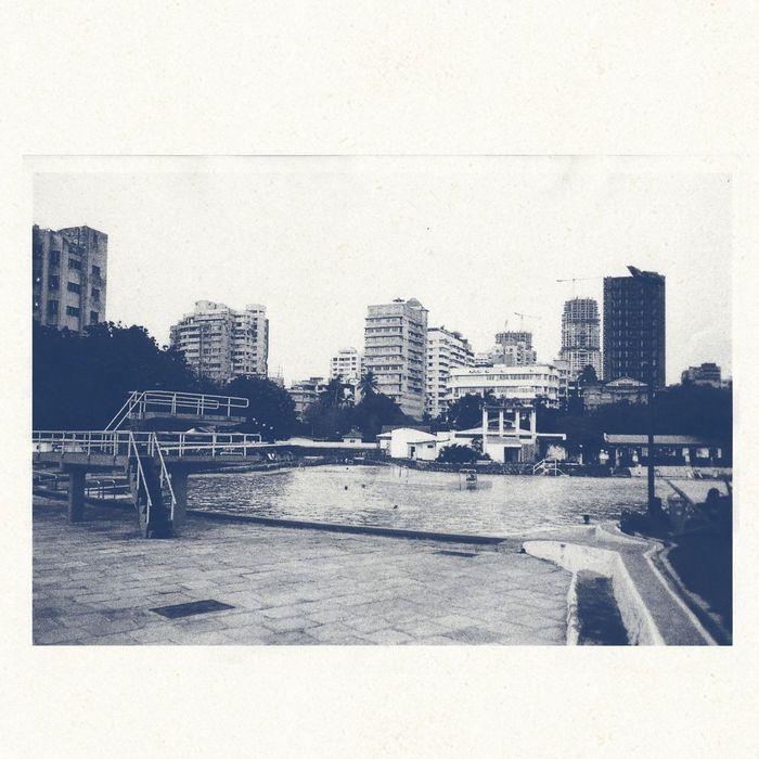 DESERT SOUND COLONY - The Way I Began
