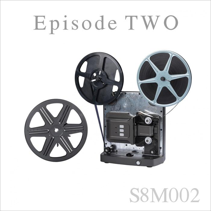 VARIOUS - Episode TWO