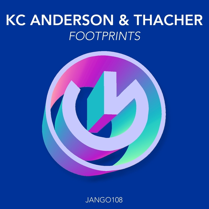 KC ANDERSON/THACHER - Footprints