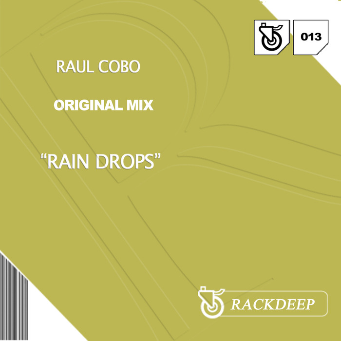 COBO, Raul - Rain Drops