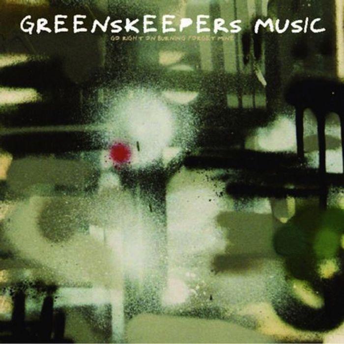 GREENSKEEPERS - Burning