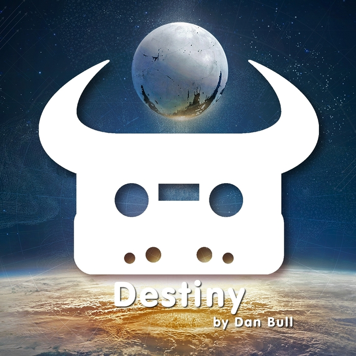 BULL, Dan - Destiny