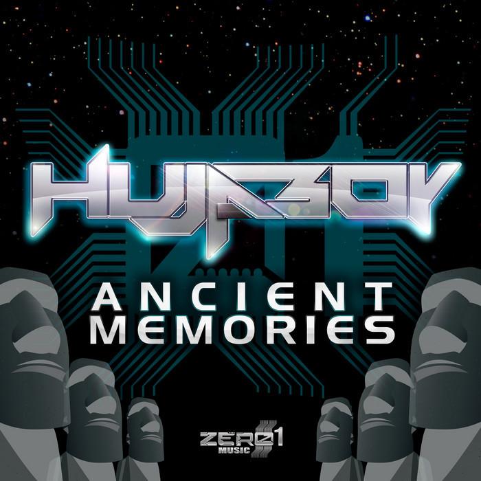 HUJABOY - Ancient Memories