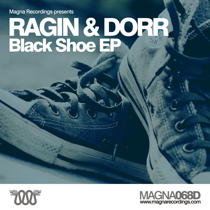RAGIN/DORR - Black Shoe EP