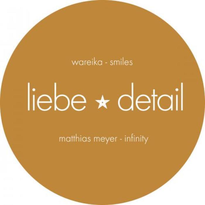MEYER, Matthias/WAREIKA - Infinity