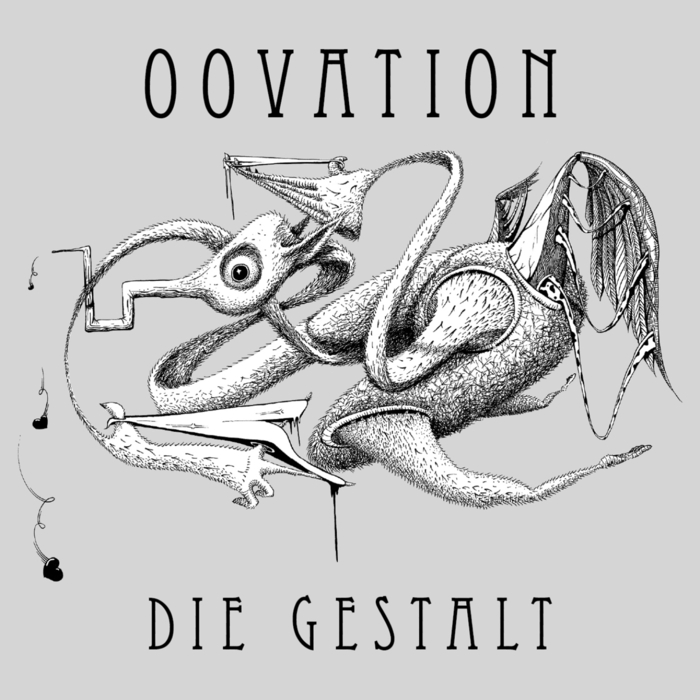 OOVATION - Die Gestalt EP