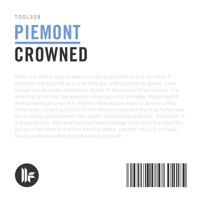 PIEMONT - Crowned