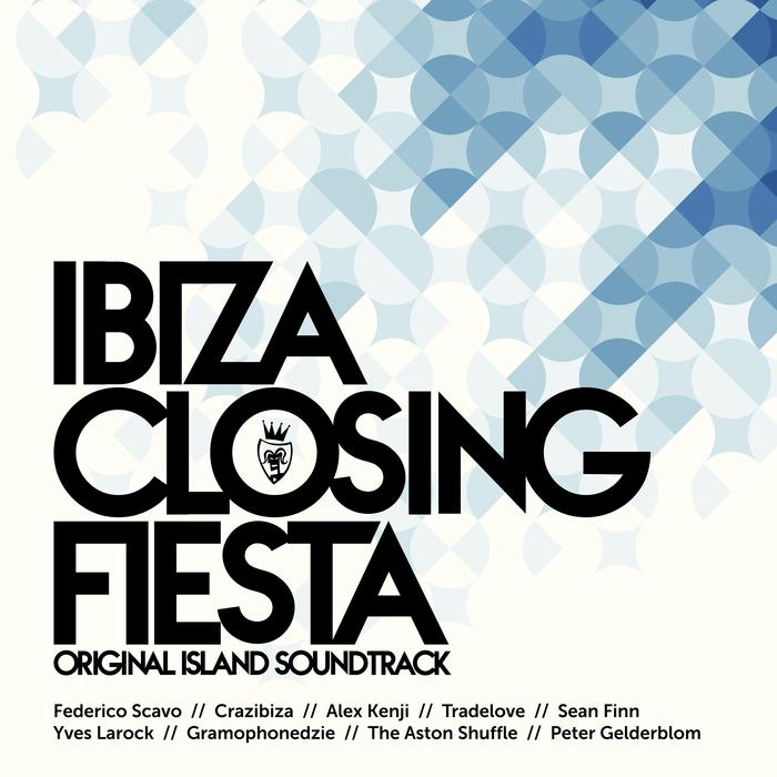 VARIOUS - Ibiza Closing Fiesta